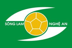 logo Song Lam Nghe An