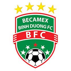 logo Binh Duong