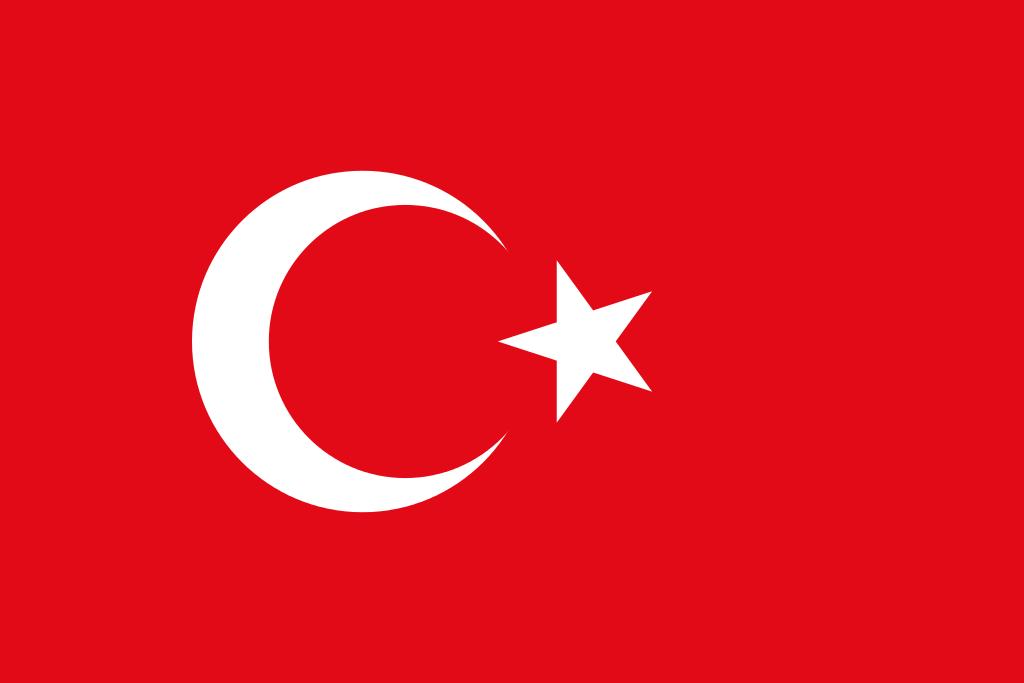 logo Turkey