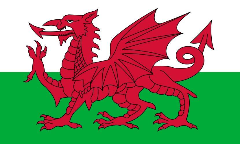 logo Wales