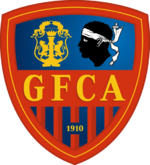 logo Gazélec Ajaccio