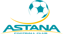 logo Astana