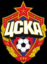 logo CSKA Moskva