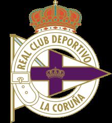 logo Deportivo La Coruña