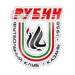 logo Rubin Kazan'