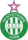 logo Saint-Étienne
