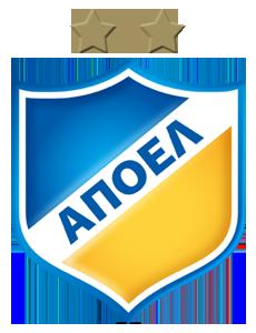 logo APOEL