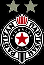 logo Partizan