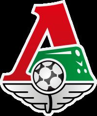 logo Lokomotiv Moskva