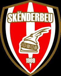 logo Skënderbeu Korçë