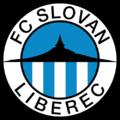 logo Slovan Liberec